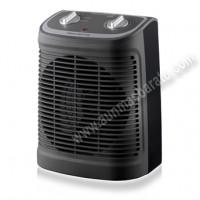 Calefactor compacto Rowenta SO2330F2 Negro 2400W