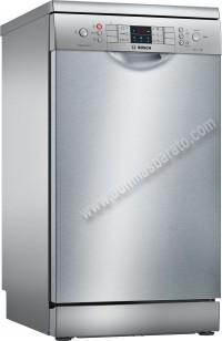 Lavavajillas Bosch SPS46II07E Inox 9 servicios 45cm A