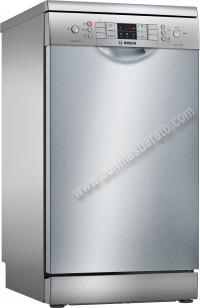 Lavavajillas Bosch SPS46MI01E Inox 10 servicios 45cm A