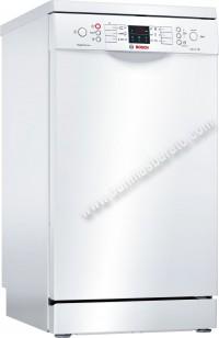 Lavavajillas Bosch SPS46MW01E Blanco 10 servicios 45cm A