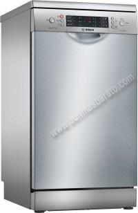 Lavavajillas Bosch SPS66TI00E Inox 10 servicios 45cm E