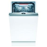 Lavavajillas Integrable Bosch SPV4HMX54E 10 servicios