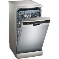 Lavavajillas Siemens SR23EI28ME Inox 10 servicios