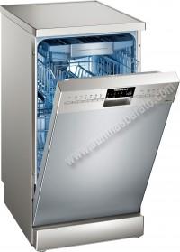 Lavavajillas Siemens SR256I01TE Inox 10 servicios 45cm A