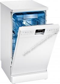Lavavajillas Siemens SR256W00TE Blanco 10 servicios 45cm A