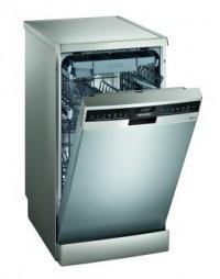 Lavavajillas Siemens SR25ZI11ME Inox 10 servicios