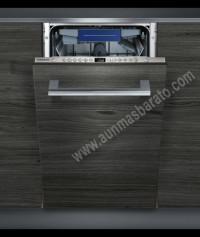 Lavavajillas Integrable Siemens SR636X03ME 10 servicios A