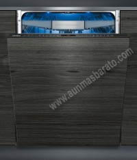 Lavavajillas Integrable Siemens SX778D86TE 13 servicios A
