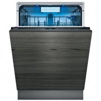 Lavavajillas Integrable Siemens SX87YX01CE 14 servicios 86.5 cmt alto