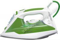 Plancha de vapor Bosch TDA302401E 2400W Blanca y verde