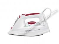 Plancha de vapor Bosch TDA302801W 2850W Blanca