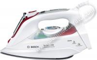 Plancha de vapor Bosch TDI902839W 2800W Blanca