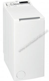 Lavadora carga superior Whirlpool TDLR6230SSPN 6Kg 1200rpm Blanca