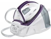 Centro de planchado Bosch TDS6110 2400W Blanco y violeta