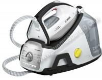 Centro de planchado Bosch TDS8030ES 2400W Blanco y negro