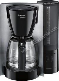 Cafetera de goteo Bosch TKA6A643 ComfortLine Negra