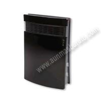 Calefactor vertical SOLERYPALAU TL40 1800W Negro