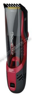 Cortapelos para hombre Rowenta TN9310F0 Negro y rojo
