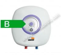 Termo electrico Cointra TNC 10 ARAL Blanco 10 Litros