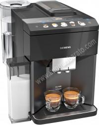 Cafetera superautomatica Siemens TQ505R09 Negra