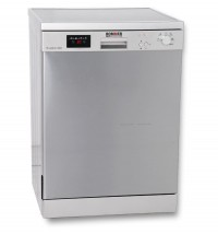 Lavavajillas Rommer TRILUX60INOX 13 servicios 60cm E