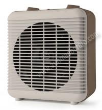 Calefactor Taurus Tropicano S2001 2000W Beige y marron