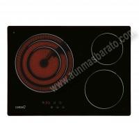 Vitroceramica Cata TT 5003 3 zonas 60cm