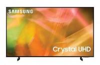 SAMSUNG TV 43  LED UE43AU8002 Procesador Crystal 4K