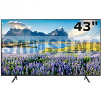 UE43RU7172 TV LED 43 Samsung 4K Ultra HD