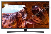 TV LED 50  Samsung UE50RU7405UXXC 4K Ultra HD SmartTv Wifi