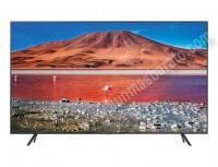 TV LED 75 Samsung UE75TU7105KXXC 4K Ultra HD