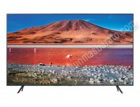 TV LED 70 Samsung UE70TU7105KXXC 4K Ultra HD