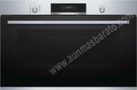 Horno Multifuncion Bosch VBD5780S0 Inox 90cm