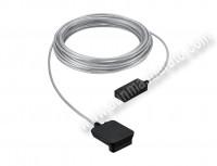 Cable optico Samsung VG SOCN15 XC Transparente 15m
