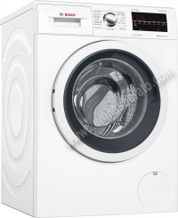 Lavadora Bosch WAT28469ES 8Kg 1400rpm Blanco A