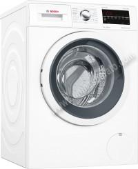 Lavadora Bosch WAT28491ES 9Kg 1400rpm Blanco A