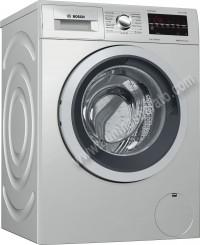 Lavadora Bosch WAT2849XES 8Kg 1400rpm Inox A
