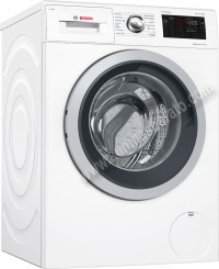 Lavadora Bosch WAT28669ES 9Kg 1400rpm Blanco A
