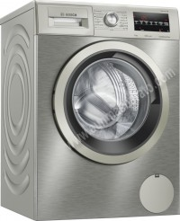 Lavadora Bosch WAU28T6XES 9Kg 1400rpm Inox A