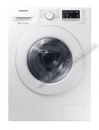 Lavadora Secadora Samsung WD80M4A53IW 8Kg 1400rpm Blanca