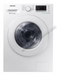 Lavadora Secadora Samsung WD80M4B53IW 8Kg 1400rpm Blanca