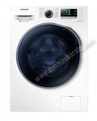 Lavadora Secadora Samsung WD90J6A10AW 9Kg 1400rpm Blanca