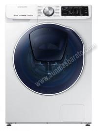 Lavadora Secadora Samsung WD90N645OOW 9Kg 1400rpm Blanca