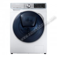 Lavadora Secadora Samsung WD90N74FNOA 9Kg 1400rpm Blanca