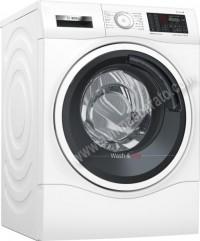 Lavadora con funcion secado Bosch WDU28540ES 10kg 1400rpm Blanco