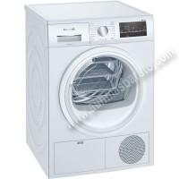 Secadora Siemens WT46G209ES 9Kg Blanca