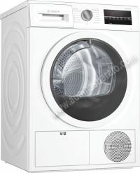 Secadora Bosch WTG86260ES 8kg Blanca B