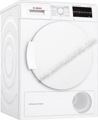 Secadora Bosch WTG87229ES 8Kg Blanca A   Bomba de calor