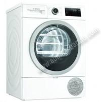 Secadora Bosch WTU87RH1ES 8Kg Blanca A