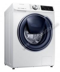 Lavadora Samsung WW90M645OPW 9kg 1400rpm Blanca A